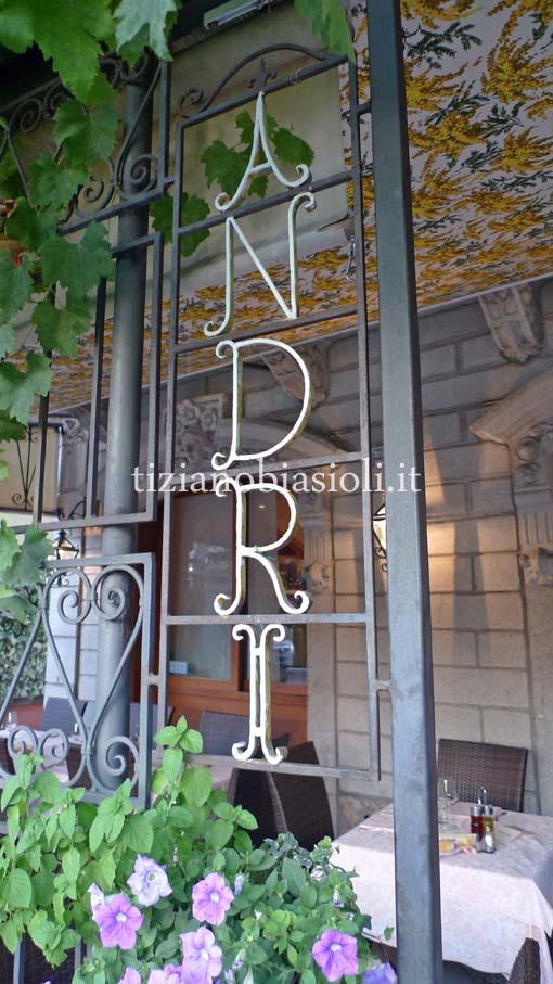 Galleria fotografica di casa noto trattoria andri del lido for Galleria del piano casa